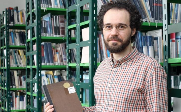 KNTB Zlín: Lékařská knihovna nabízí přes 17 tisíc svazků