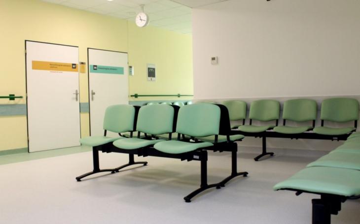 KNTB Zlín: Chirurgické ambulance budou v novém