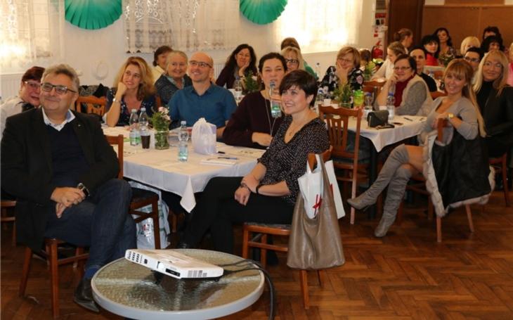 Ústí nad Labem: Tématem odborné konference v Ryjicích byla ošetřovatelská péče v geriatrii