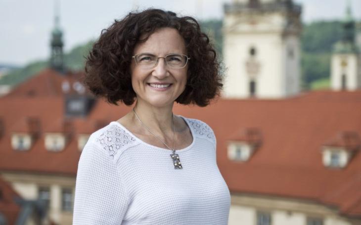 Milena Johnová: Zdravotní a sociální oblast se přirozeně prolíná. Připravujeme dlouhodobou strategii rozvoje