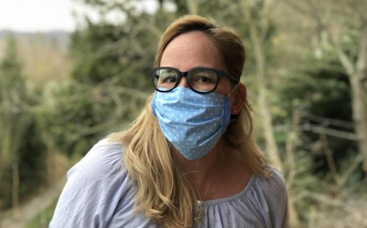 Lékařka shání respirátory pro zdravotníky: Na ministerstvo se již nelze spolehnout
