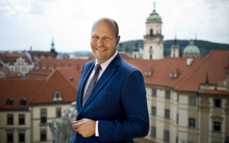 Ing. Petr Hlubuček: Praha je bezpečná, pomáhají dobrovolníci i solidarita obyvatel