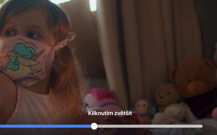 VIDEO     Hudební divadlo Karlín nezapomíná na seniory