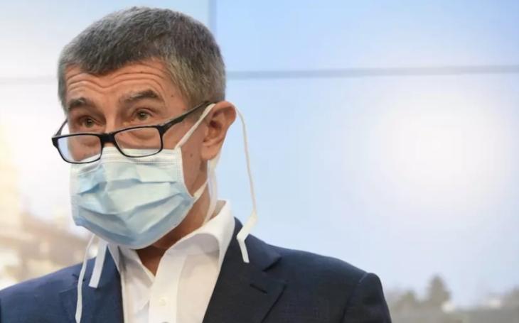 Novinky.cz: Zaplatí odměny zdravotníkům pojišťovny? Premiér Babiš to nevylučuje