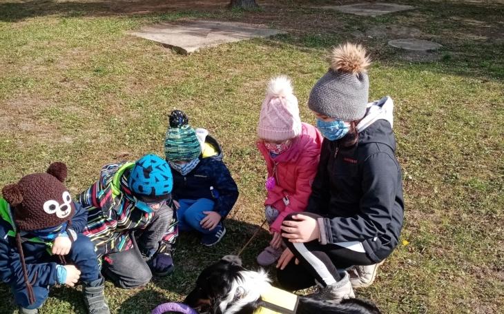 FN U sv. Anny Brno: Velikonoční tvoření letos proběhlo pouze s dětmi