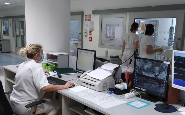 FN U sv. Anny Brno: Zubní lékař z Uničova je již mimo ohrožení života