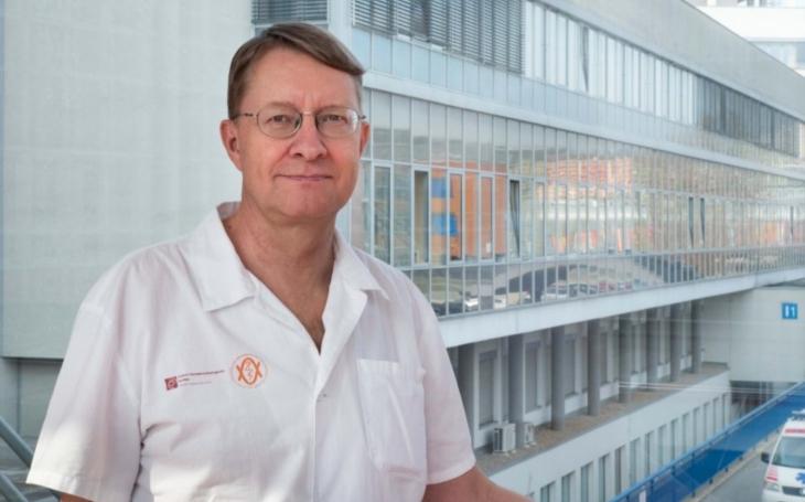 FN Brno a LF MU budou v novém projektu zkoumat zdravotní stav pacientů s koronavirem