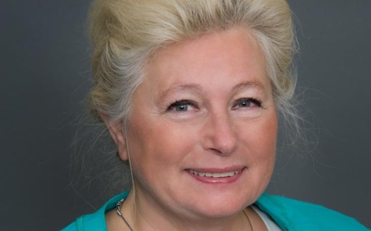 MUDr. Zuzana Roithová: Lékaři by měli sdílet zkušenosti hlavně doma. I se zahraničními kolegy