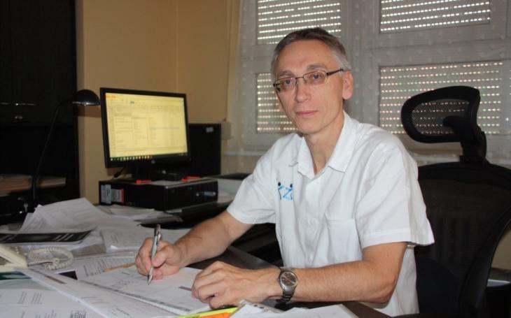 Krajská zdravotní Ústí nad Labem: Koronavirus – oznámení dárcům krve