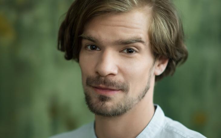 DIAGNÓZA V KARANTÉNĚ: Petr Buchta, herec Švandova divadla