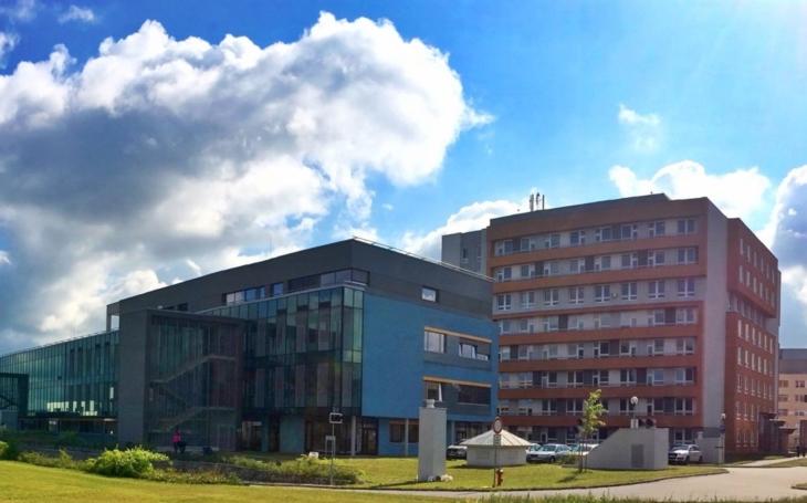 Nemocnice Jihlava: Před návštěvou blízkých se předem informujte!