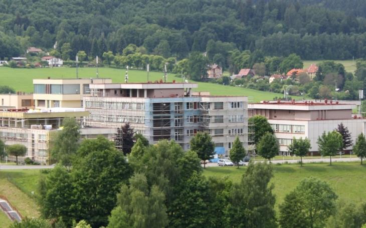 Jihočeský kraj podpořil Nemocnici Prachatice