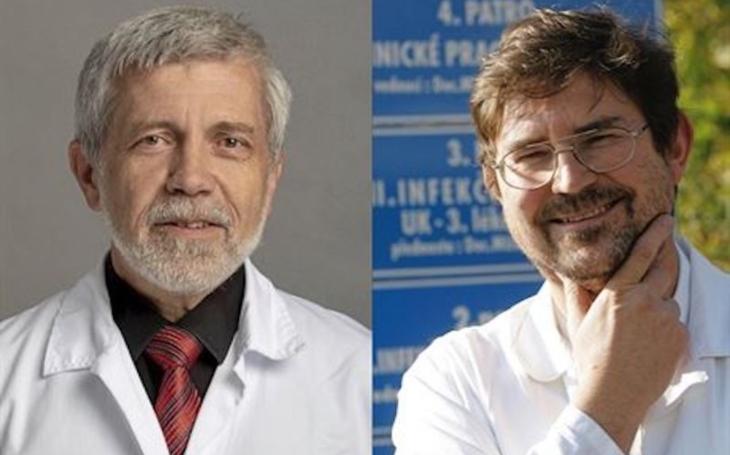 VÝBĚR:     Velký manuál od expertů z Bulovky: Jak jsme daleko s poznáním koronaviru? (lidovky.cz)
