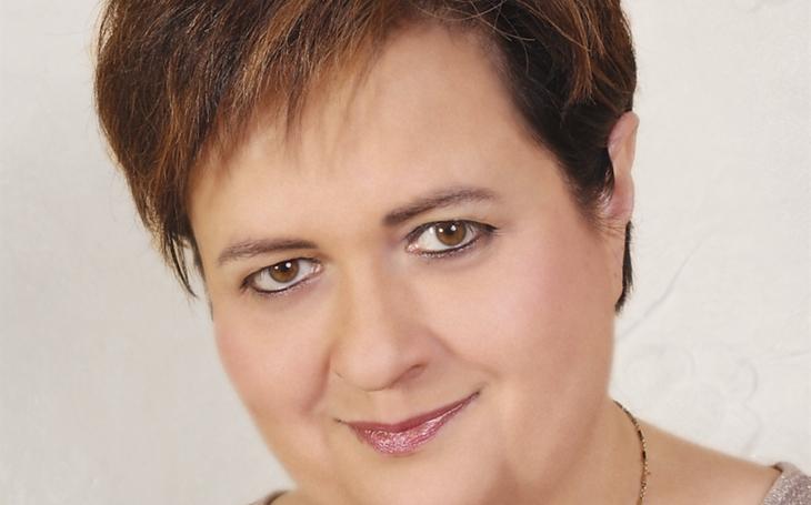 Daniela Štěpánová, operní pěvkyně: Už desítky let mi pomáhá akupunktura ladit kondici i hlas