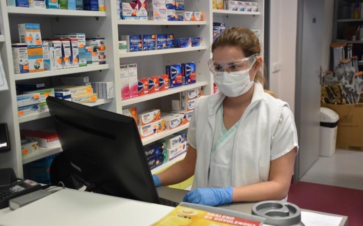 Vsetínská nemocnice: Lékárny DUO  se vrátily k běžné provozní době
