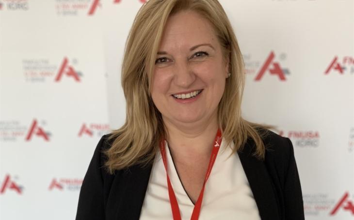 Brno: Pověřenkyně FNUSA získala ocenění