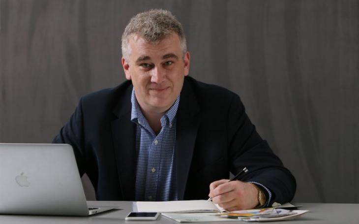 Jaromír Polášek (JCCR): Lékaři a zdravotníci mohou mít bonusy, turisté ozdravnou dovolenou v Jihočeském kraji