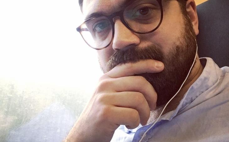 MUDr. Šimon Reich: Novináři se začínají doopravdy zajímat o zdravotnictví!