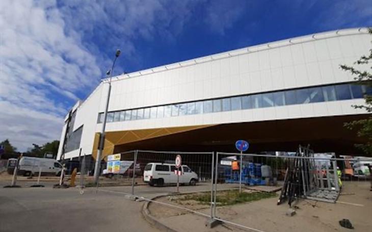 VÝBĚR       V Brně se otevře největší simulační centrum pro praktickou výuku mediků