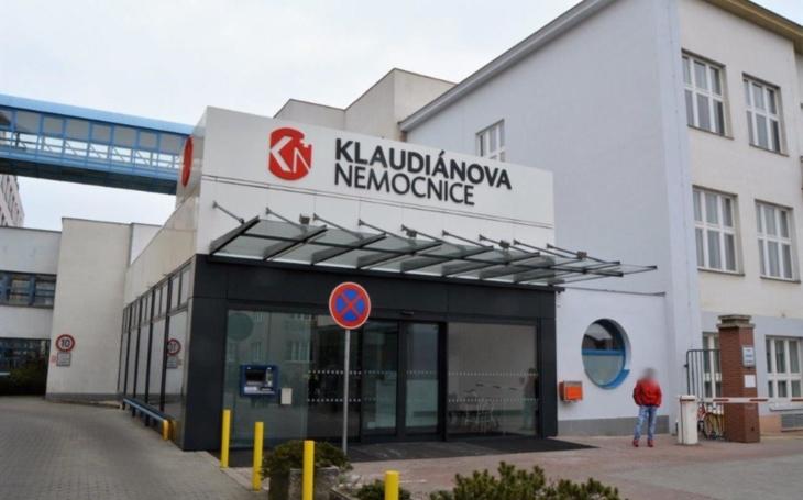 Klaudiánova nemocnice Mladá Boleslav: Akce pro dárce krevní plazmy