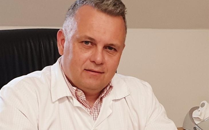 MUDr. David Erhart: Po letech je Nemocnice Na Františku opět v dobré kondici. I personálně