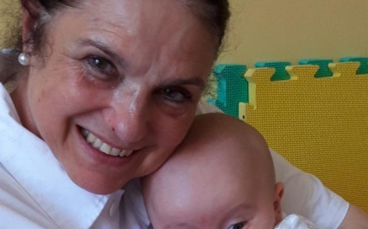 """MUDr. Daniela Marková: """"Mám obrovskou radost ze sebemenšího pokroku, který u dítěte vidím."""""""
