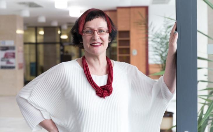 MUDr. Petra Sejbalová, FN Brno: Virtuální prostor přináší rizika, sexuální výchova by na ně měla včas upozornit