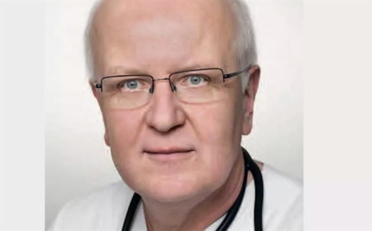 Jihočeský kraj: Rada kraje vzala na vědomí rezignaci ředitele českokrumlovské nemocnice