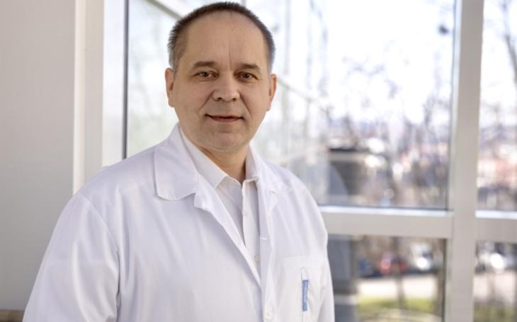 Nemocnice Na Bulovce: Pomáháme astmatikům centrovou biologickou léčbou