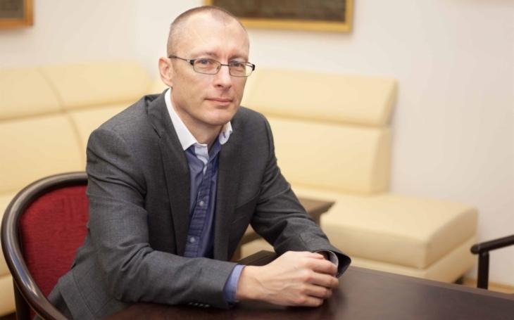 Náměstkem pro zdravotní péči se stal Aleksi Šedo