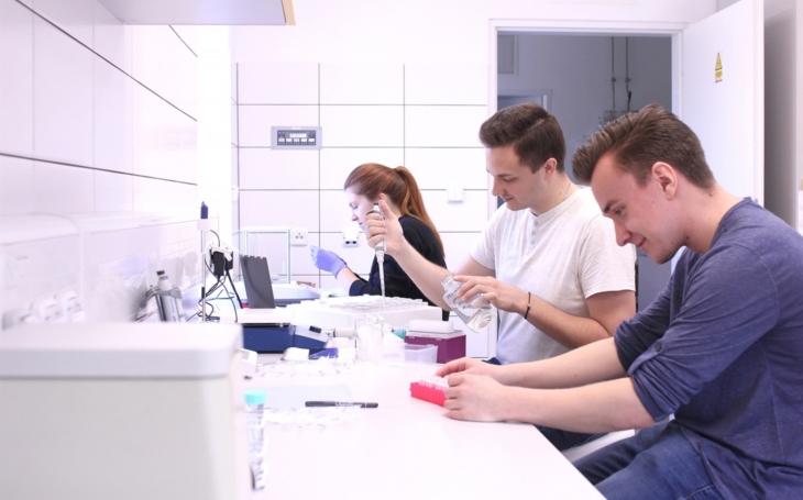 Technická univerzita v Liberci otevírá nový studijní program bioinženýrství