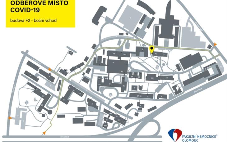 FN Olomouc: Počet odběrů roste