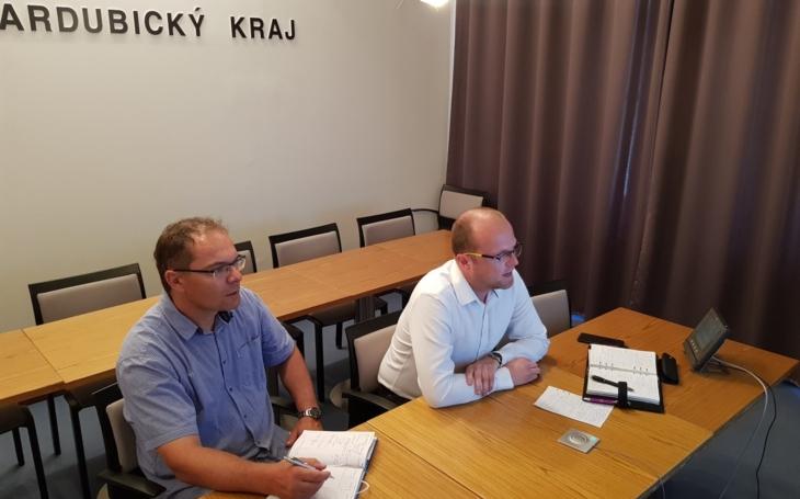 Asociace krajů ČR: Hejtmani požadují informace a jasnou metodiku
