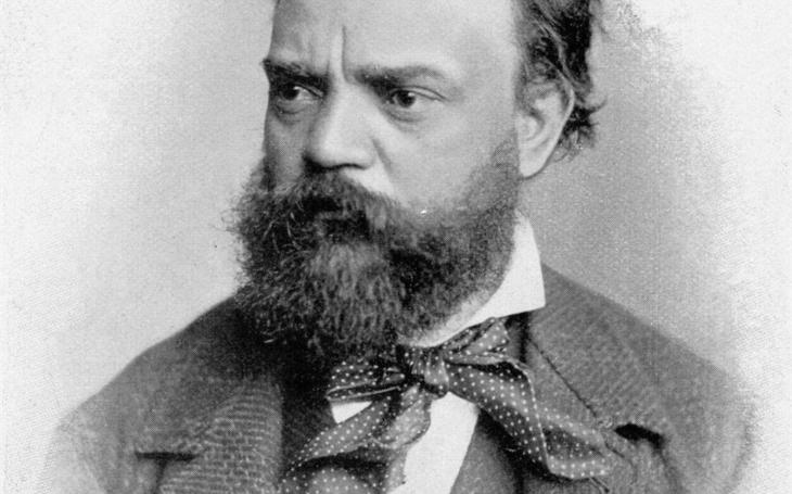 Rozbor sto let starého léku ukázal, čím se před svou smrtí léčil Antonín Dvořák