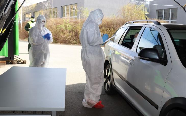 FN Ostrava připravuje COVIDCENTRUM  FNO