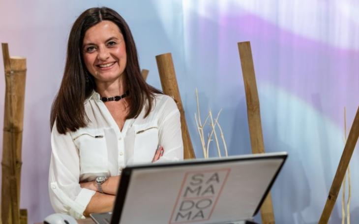 FN Brno: Prosím, vytrvejte, krizi se ještě nepodařilo překonat, děkuje dárcům primářka TTO MUDr. Hana Lejdarová