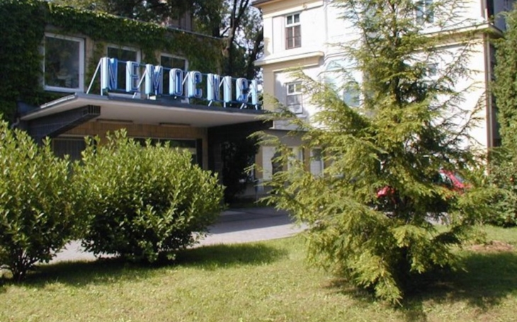 Vysokomýtská nemocnice: Další objekt bude v majetku kraje