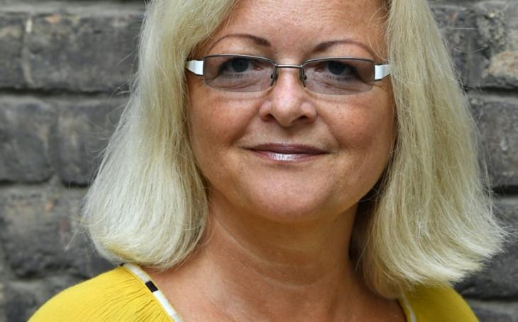 Blanka Kovaříková, spisovatelka: Neduhy slavných? Spíš strach ze stárnutí a osamělosti.