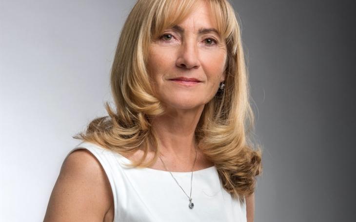 """MUDr. Kvetoslava Kotrbová, ředitelka KHS České Budějovice: """"Důležitá je ohleduplnost a osobní zodpovědnost."""""""