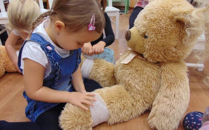 Nemocnice Havlíčkův Brod: Dětské oddělení dočasně přestěhováno