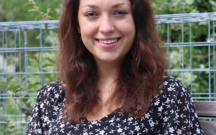 Tereza Gregorová: ,,Až do maturity jsem  tvrdila, že jediné co rozhodně nechci studovat, je medicína.''
