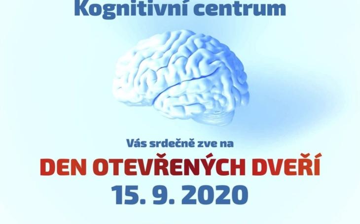 FN Ostrava: Centrum pro kognitivní poruchy otevře 15. září dveře laikům i odborníkům