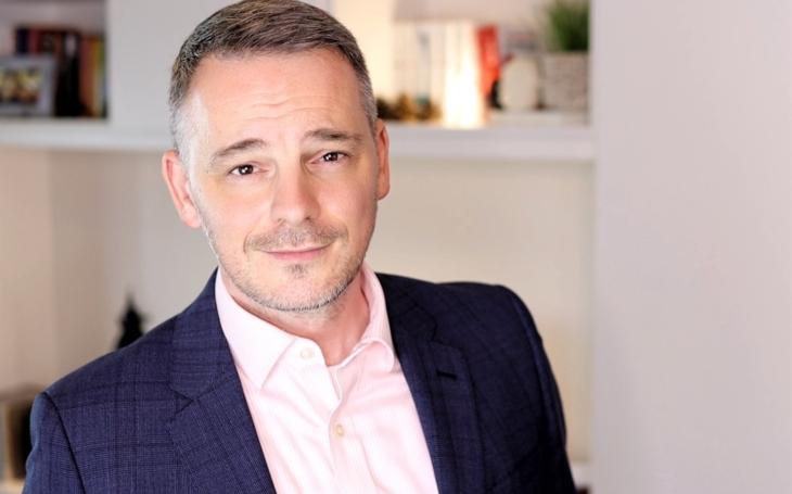 Canadian Medical: Obchodním ředitelem prémiové kliniky se stal Vítězslav Havliš