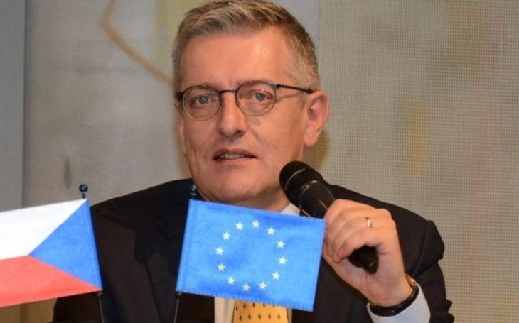 Srdan Matić, ředitel české kanceláře WHO: COVID-19? Buďte zodpovědní a rozumní
