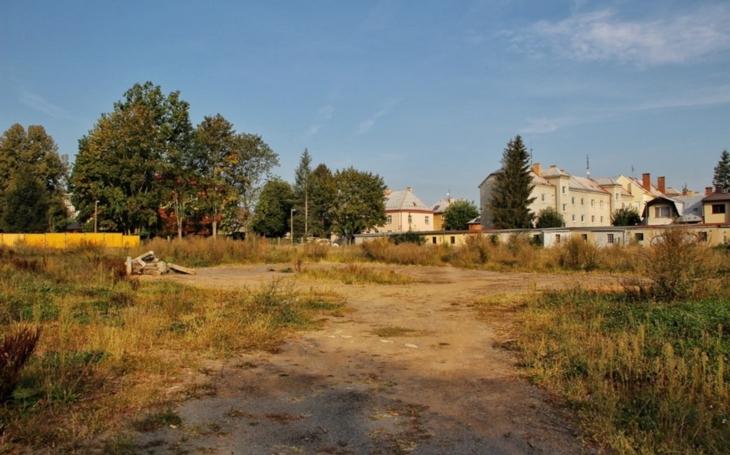 Pardubický kraj: Stavba nemocnice v Moravské Třebové byla zahájena. Jde o největší investici v kraji