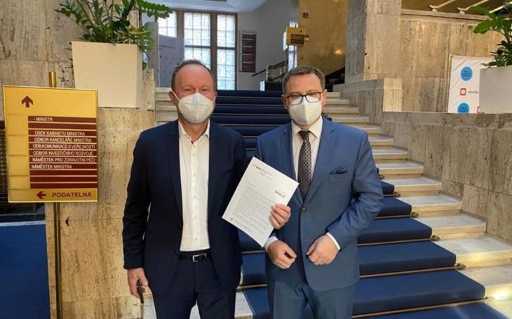 FNUSA-ICRC získalo 130 milionů korun