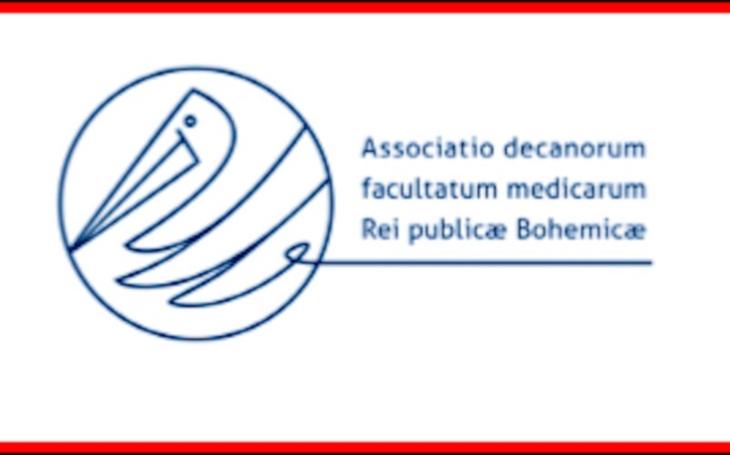 Prohlášení Asociace děkanů lékařských fakult ČR