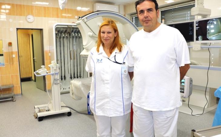 Gastroenterologická péče v podmínkách České republiky a Ústeckého kraje