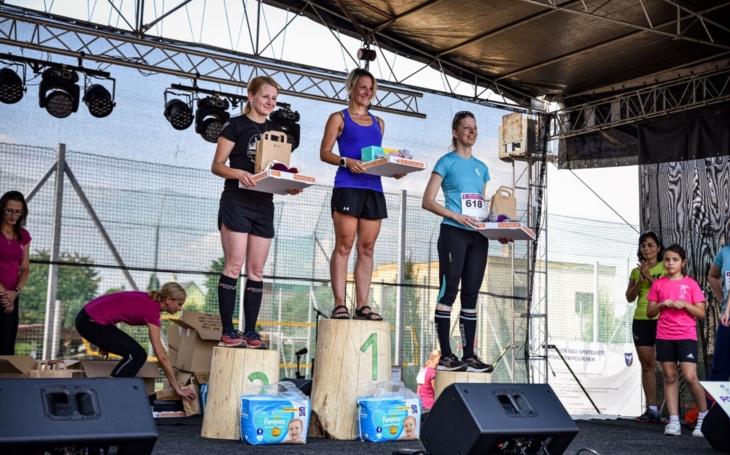 FN Ostrava: V Polanském běhu se soutěžilo pro kulíšky