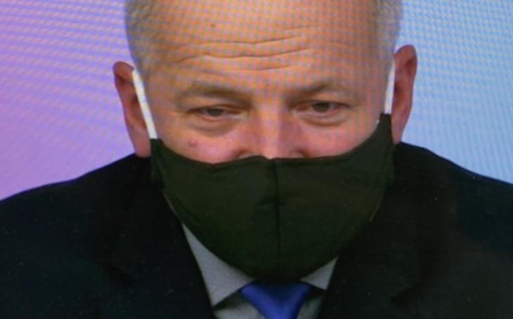iROZHLAS: Jakmile bude kandidát, tak funkci předám, prohlásil ministr zdravotnictví Prymula